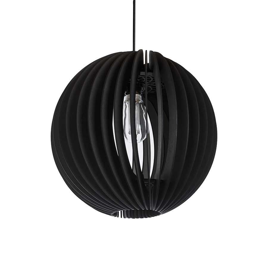 Hanglamp-Orb-36cm-Zwart-001